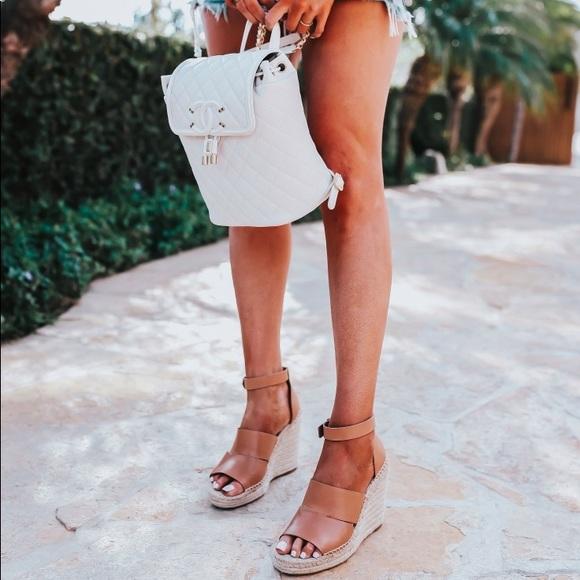 e5235e1b9 Treasure & Bond Shoes | Sannibel Platform Wedge Sandal | Poshmark
